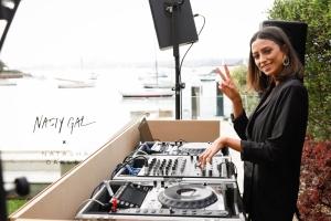DJ Jesabel