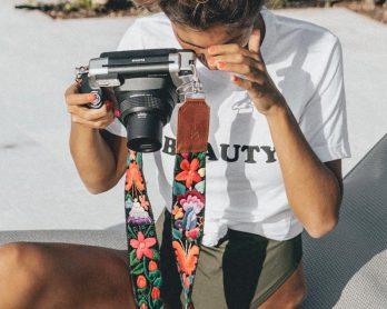 All Belen Hostalet's photography tips and tricks revealed